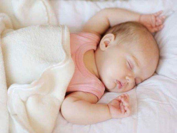 Nằm mơ thấy trẻ sơ sinh đánh con gì may mắn nhất
