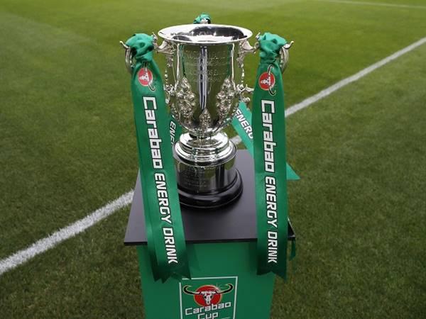 Carabao Cup là gì? Những điều cần biết về giải Carabao Cup
