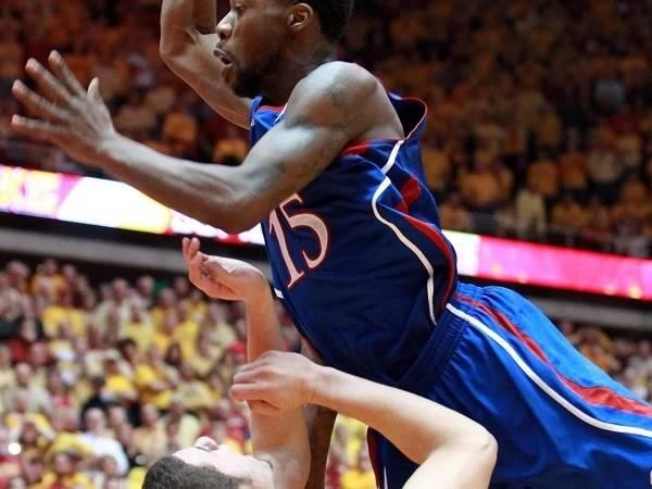 Tổng hợp các lỗi trong bóng rổ từ A tới Z cho người mới