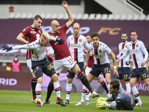 Nhận định Torino vs Genoa, 23h30 ngày 22/10